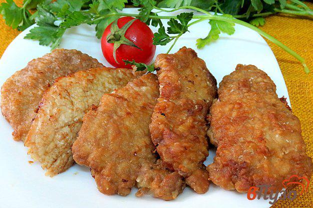 кухонь кляр для свинины рецепт с фото здесь режиме онлайн