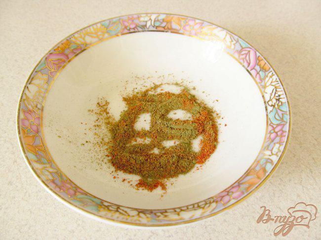 Фото приготовление рецепта: Буженина из говядины. шаг №4