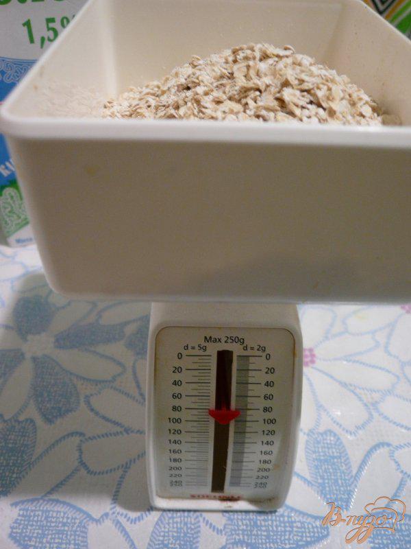 ПП овсянка с киви кокосовым маслом - рецепт пошаговый с фото