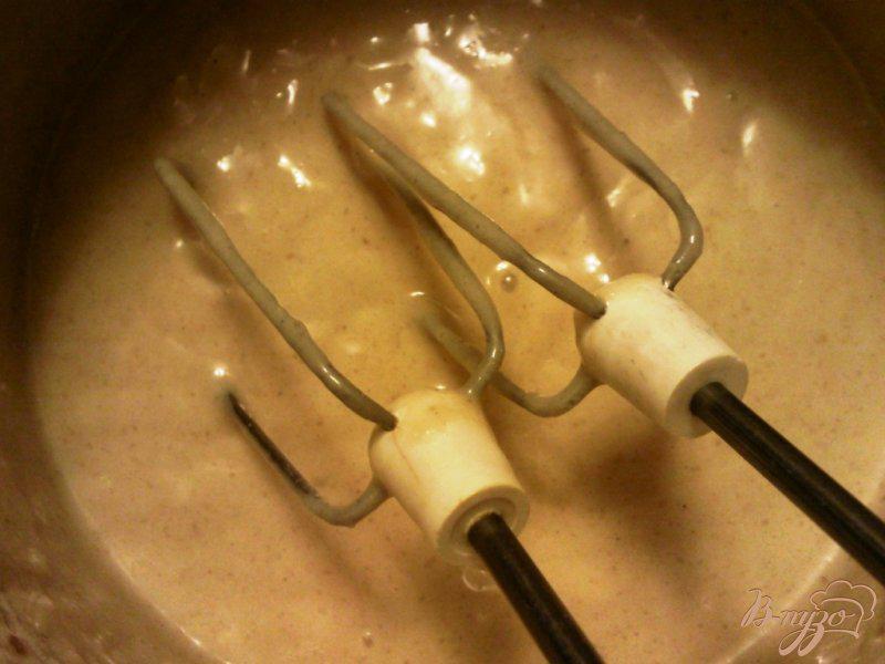 Фото приготовление рецепта: Пирог с яблоками и мандаринами шаг №1