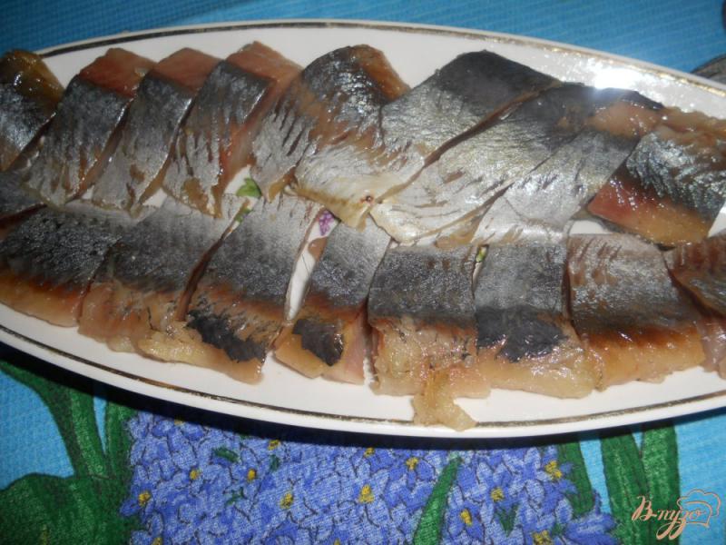 Блюда из соленой селедки рецепты с фото
