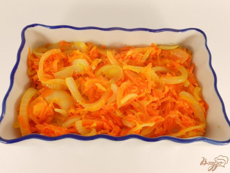 Фото приготовление рецепта: Печень по-царски шаг №4