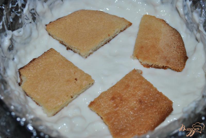 Торт Летний - рецепт пошаговый с фото