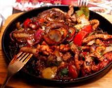фото рецепта: Говядина по-мексикански