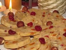 фото рецепта: Закуска к вину или сырная плата