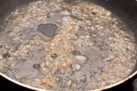Отбивные из телятины со сливочным соусом