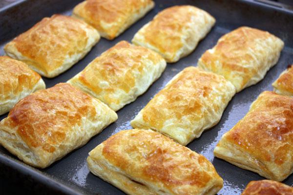 Вкусные пирожки  Рецепты пирожков Как приготовить