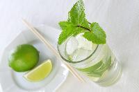 Рецепт Тропический коктейль