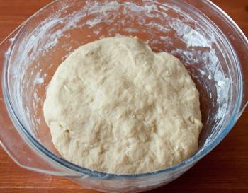 Булочки с корицей и кремом из сливочного сыра