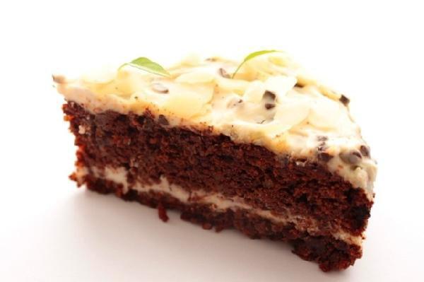 Рецепт Морковно-шоколадный торт с кремом