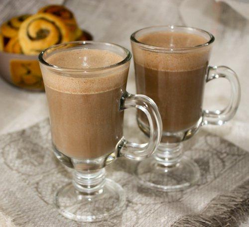 фото рецепта: Какао-флип