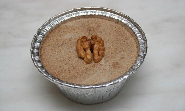 фото рецепта: Бразильский кофейный крем
