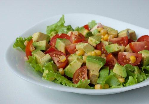 Зеленые помидоры пошаговый рецепт картинками