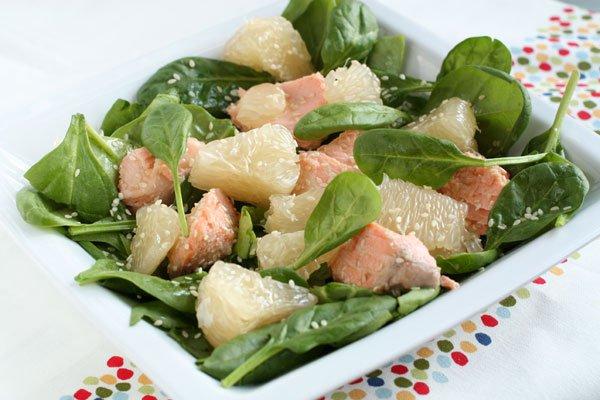 Рецепт Китайский новогодний салат