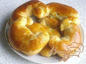 Гурийские пирожки (гвезели)