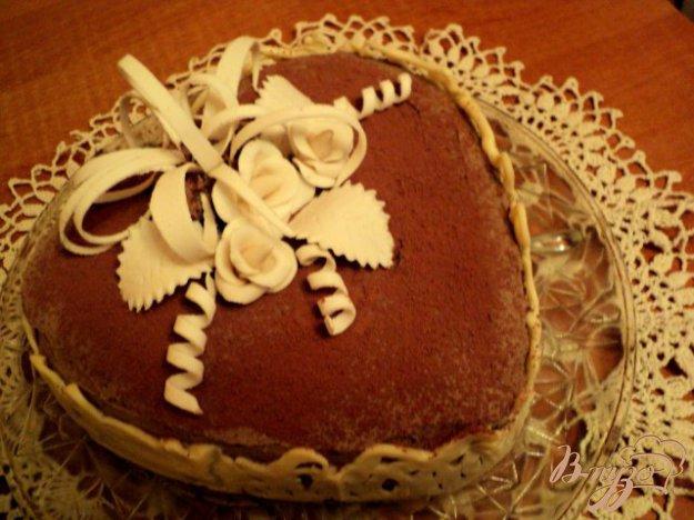 Торт «Єва».. Як приготувати з фото