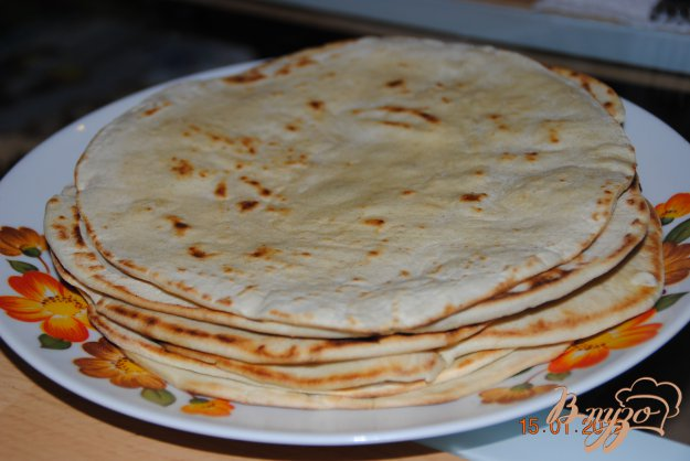 фото рецепта: Ингушские лепёшки
