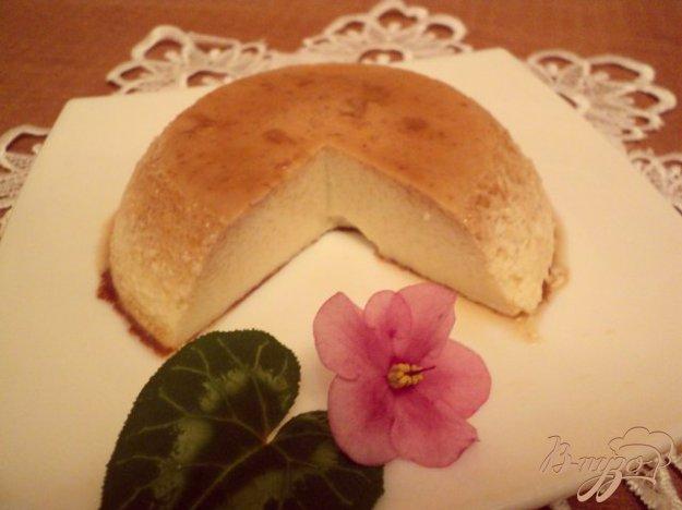 Рецепт Десерт Latte imperiale или птичье молоко