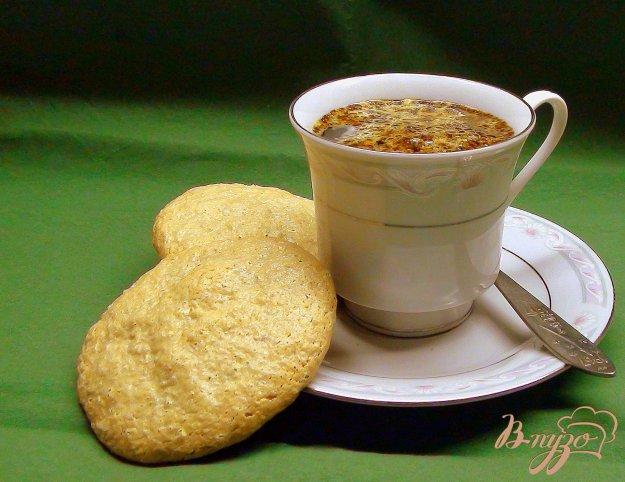 Рецепт Миндальное печенье на рисовой муке, по вкусу как покупное… или даже лучше