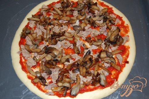 """Пицца """"Супер"""""""