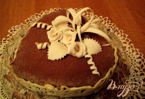 Торт «Ева».