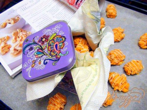 Домашние конфетки из шоколада со вкусом апельсина. Вкусный, съедобный подарок!