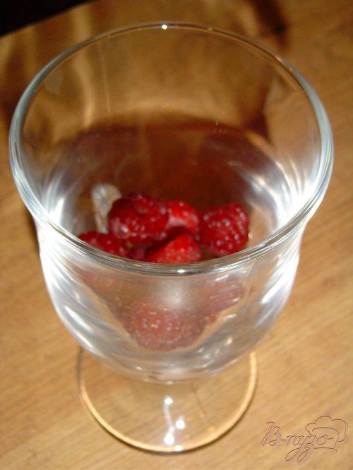 """Cranachan with raspberries"" - десерт из Шотландии"