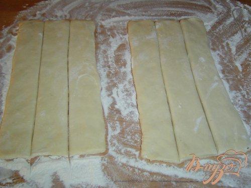 Полезный пирог cо шпинатом, сыром и овсяными хлопьями