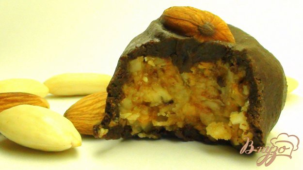 Рецепт Грильяж, домашние конфеты. Или «Подарок сделанный своими руками – лучший подарок!»