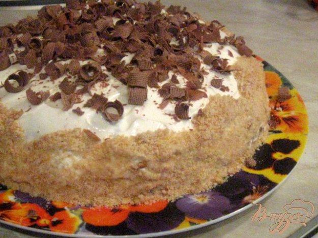 рецепты простых тортов в домашних