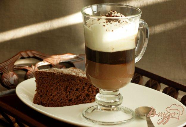 фото рецепта: Кофе по-турински