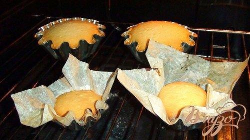 Лимонные кексы с варёной сгущенкой, или история о том, как я пыталась испечь вафли.