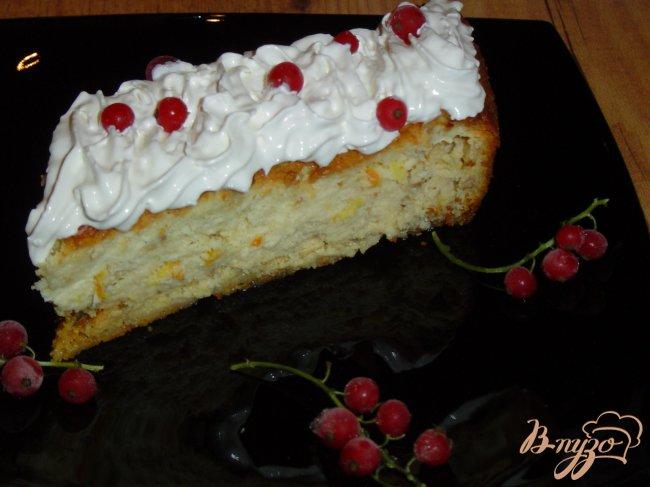 фото рецепта: Торт из творога
