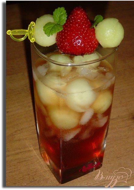 фото рецепта: Напиток