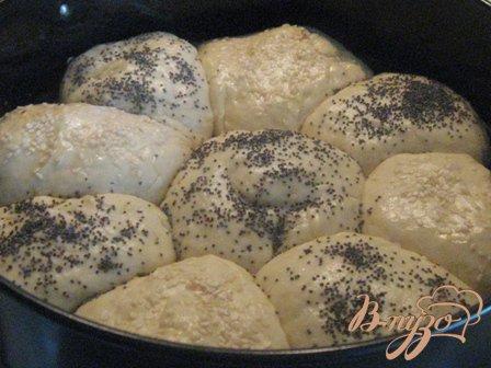 """Хлеб """"Ромашка"""""""