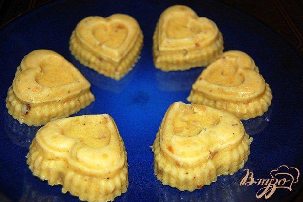 Рецепт Капустные кексы