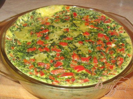 фото рецепта: Картофельно-мясная запеканка