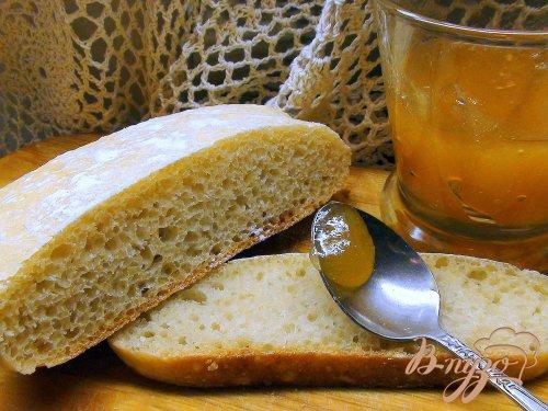 Хлеб домашний, самый простой рецепт.