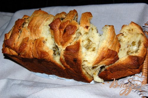 "Хлеб ""Карпатка"""