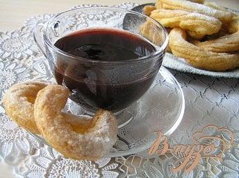 Рецепт Испанское печенье Чуррос
