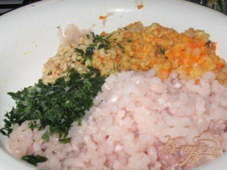 Рыбные тефтели в кисло-сладком соусе