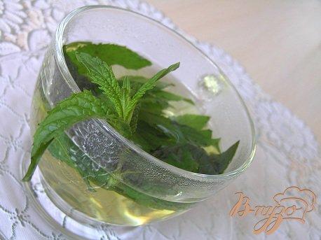 фото рецепта: Марокканский мятный чай