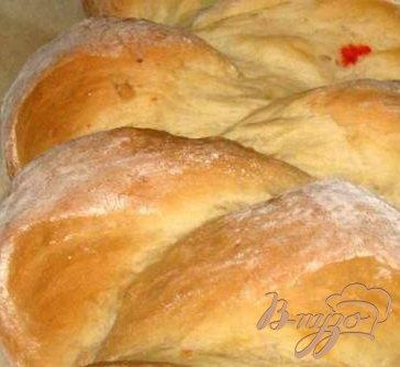 """Хлеб по имени  """"Флут"""""""