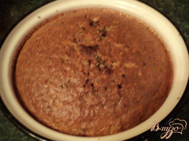 Нежный торт «Крем-карамель»