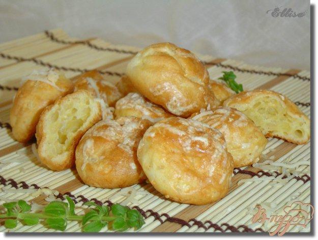 Рецепт Гужеры