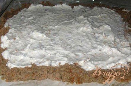 Паштет из куриной печени с плавленым сыром