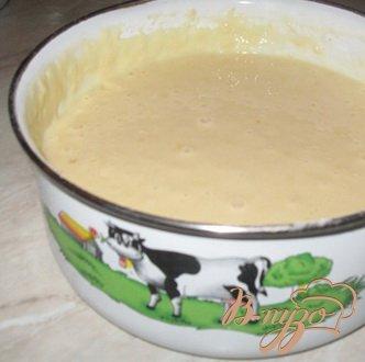 """Пирог с медом и клубникой """" Ароматный"""""""