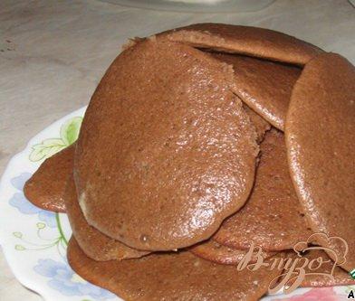 """Торт """"Опавшие листья"""""""