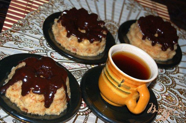 Рецепт Айвовые кексы