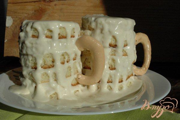 фото рецепта: Мини-тортики
